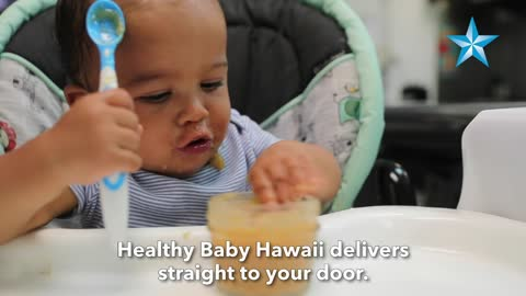 2 local moms make baby food from fresh local ingredients