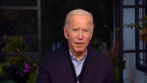 "Joe Biden Slips, Calls Kamala Harris's Husband ""Kamala's Wife"""