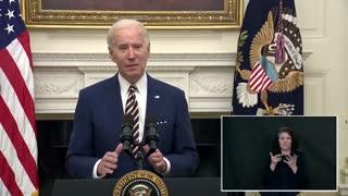 In 45 Seconds, Joe Biden Proves He Has NO IDEA What He's Doing