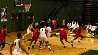 Men's Basketball vs. Albright | Highlights