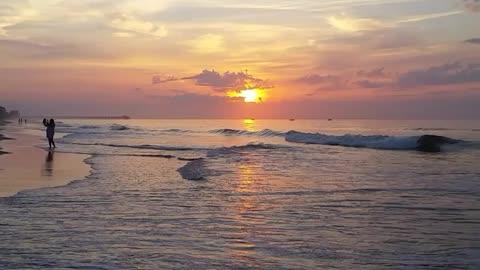 Sunrise Beauty on MB