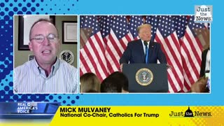 Mulvaney: The polling was all wrong