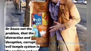 Dr. Seuss cancel culture