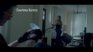 Trapped, a short quarantine film