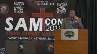 How Marxism Invaded American Evangelicalism