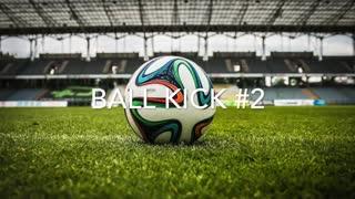 soccer ball kicking sound effect copyright free