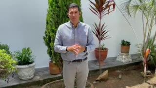 Afectación a comerciantes en Bucaramanga