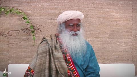 Ojas – A Passage To Effortless Living : Sadhguru