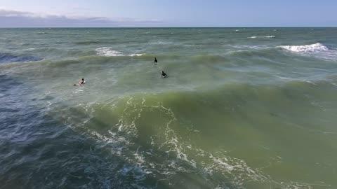 Naples, Florida, surfing