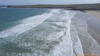Beautiful Beach Mayo