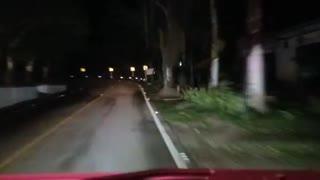grave accidente en la vía San Gil-Barichara