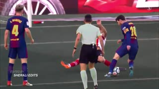 + Legandary Messi Ball Control - With Commentaries