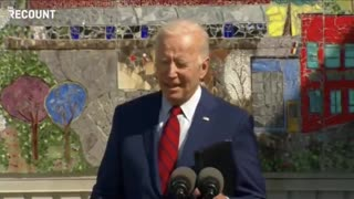 Biden Attacks Red State Governors Over Vaccine Mandates AGAIN