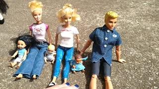 Barbie Photo Shoot
