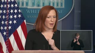 """Press Sec Admits """"Conservative Twitter"""" Is In Her Head With """"Circle Back"""" Mocking"""