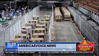 Democrats PANIC File Emergency Order to Stop Checking 2.1 Million AZ Ballots
