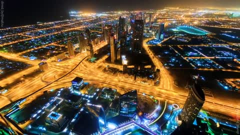 Dubai: The most beautiful city in the world