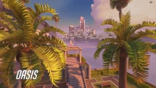 Overwatch   Oasis Trailer Music   Remix by Mason Williams