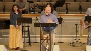 East Ellijay Baptist Church Service 2/28/2021