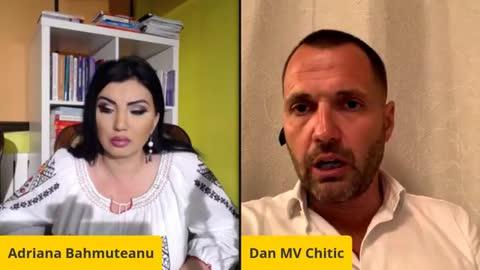 Dan Chitic si legea care scoate Romania din saracie