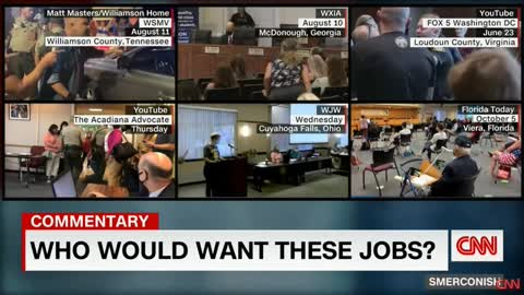 Smerconish Defends Garland, Attacks Parents, Blames Fox News