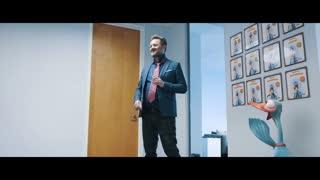 Gordon Goose: Promotion day! Funny animated short film