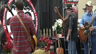 2020 Colorado Fiddle Contest - Championship Division - Round 3
