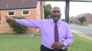 Birmingham Pastor - Interview 1