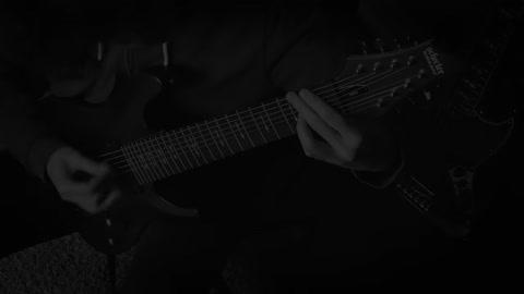 MONUMENTS - Origin Of Escape (Cover) + TAB