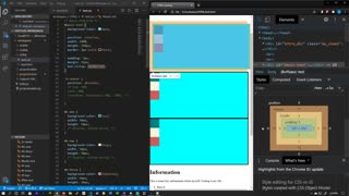 Basic CSS Introduction