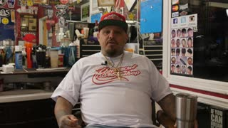 Barber shop owner shares his story of harassment by local and state government