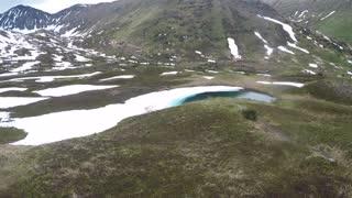 Mountain Hiking V