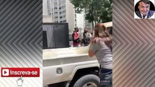 URGENTE: Agentes de Maduro se deram mal ao tentar prender Juan Guaidó !