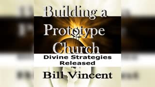 God's Will For Healing by Bill Vincent