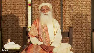 How Your Breath & Energy Changes During The Day – Sadhguru