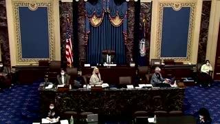 McConnell ends standoff over filibuster in Senate