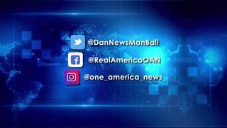 Dan Ball - #GETREAL 'Start A ReOpen Revolution'