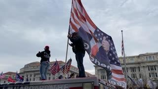 March for Trump | Million MAGA March | Washington DC | 2020-12-12 IMG_3114