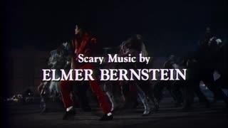 Michael Jackson - Thriller Video