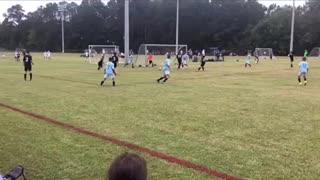 Tournament goal Tyler PC