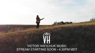 Victor Hafichuk Live