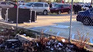 Three dead in Louisiana gun store shooting