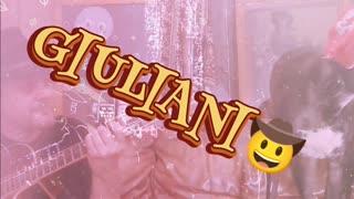 BUFFALO RUDY GIULIANI