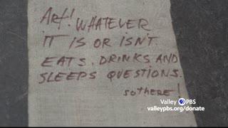 Valley PBS Art Highlights 2020