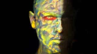 Skins Painting Mirage 1