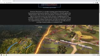 ULTIMATE GENERAL - AMERICAN REVOLUTION
