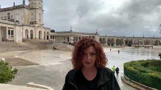 Las peregrinaciones a Fátima, afectadas por el coronavirus