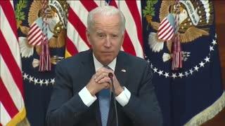 "Geriatric Joe Has ""Great Confidence"" in Treasonous General Milley"