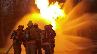 Flammable Gas Workshop