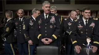 CIVIL WAR INSIDE THE U.S MILITARY